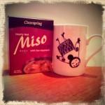 Miso delicious…
