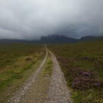 Over the hills and far away – Running The West Highland Way