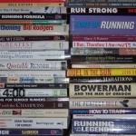 Top 15 Running Books