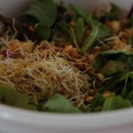 vitamin b salad