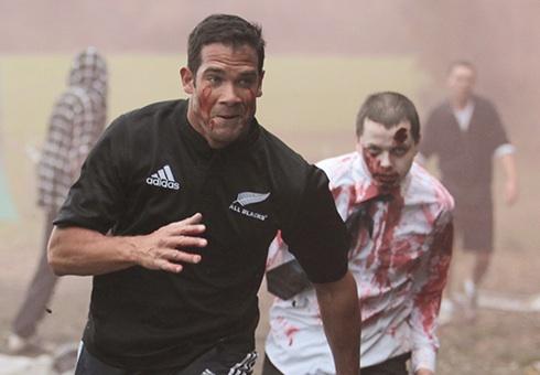 Zombie Race copy