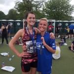 Edinburgh Marathon Festival – Bibi's Race Report