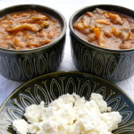 Borlotti Bean and Tamarind Soup