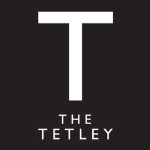 The Tetley logo sq