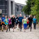 Art Run at Leeds Waterfront Festival