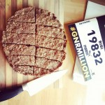 veggie runners gingerbread spiced protein bars