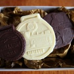 Chocolate Race Medals