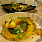 Sweetly-Spiced Squash Recipe