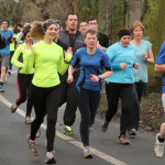 Get faster, fast! Top Tips for speeding up your 10k