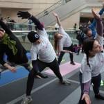 Video: Pop-Up Running Event – Leeds Girls Can