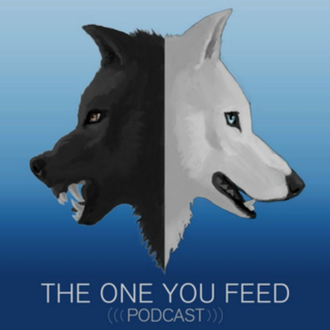 The One You Feed Podcast Logo