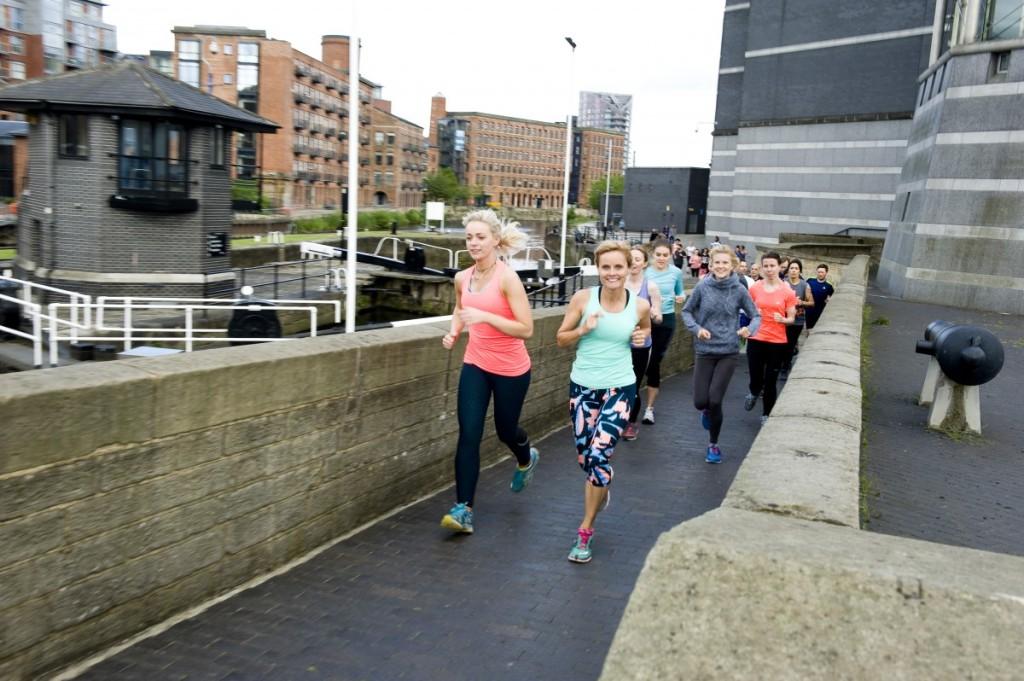roga veggie runners hello work running