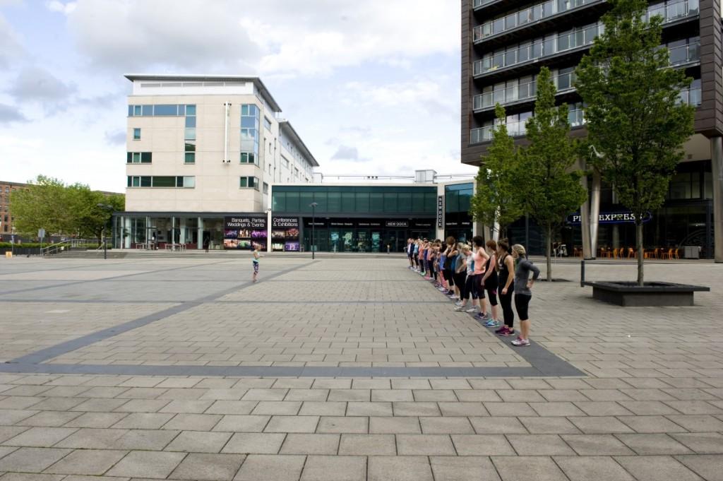 roga veggie runners hello work exercises