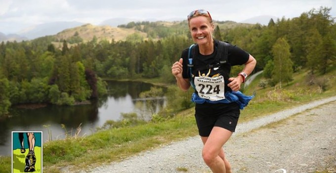 Lakeland Trails Coniston Marathon Race Report