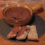 vegan recipes, vegan pate, vegan roast beetroot and lentil pate, veggie runners