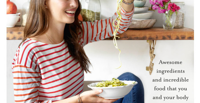 Our Favourite Vegan and Vegetarian Cookbooks