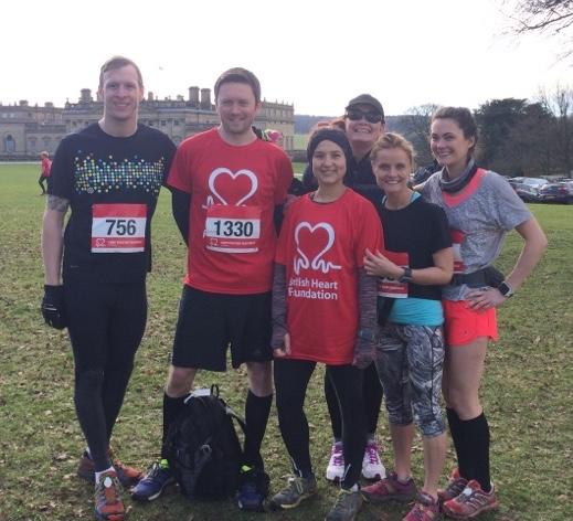 Harewood House Half Marathon