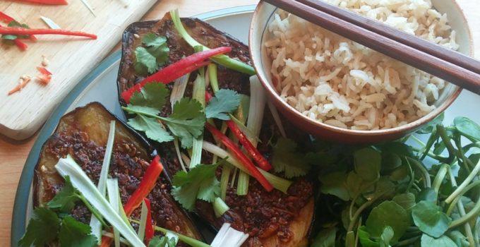 Five Easy Vegan Recipes