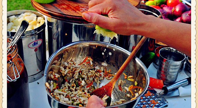 London What? Best Street Food Outside of The Capital
