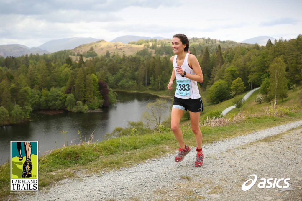 FIRST marathon training plan, coniston lakeland trails