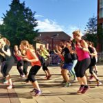 veggie runners core training, run your best 10k, sweaty betty running workshop leeds