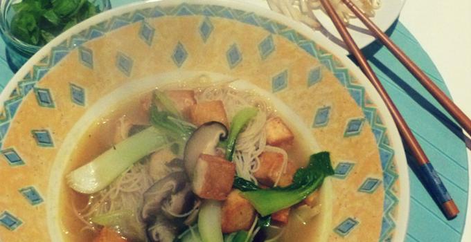 6 Hearty Vegan Soups