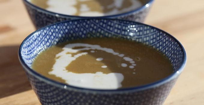 vegan spiced pumpkin soup recipe, pumpkin soup recipe, vegan soup recipes, pumpkin soup recipes, veggie runners recipes, veggie runners soup recipes