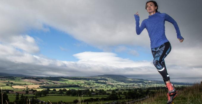 Training for London Marathon with 3 Runs a Week