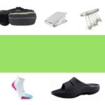London Marathon Race Day Essentials