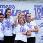 15% Discount on Women's Running Race Series 2017