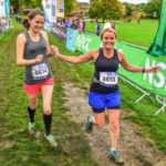 Women's Running 10K Race Report – 6 Months Pregnant