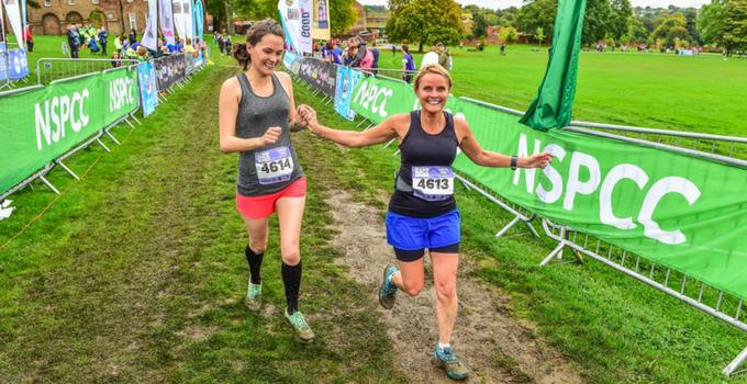 Women's Running 10K Race Report – 6 Months Pregnant