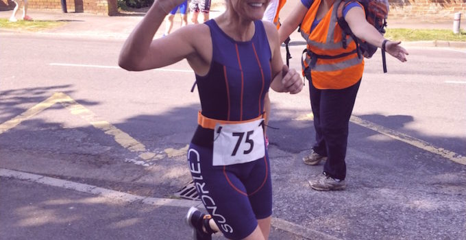 Top Tips For A Triathlon PB