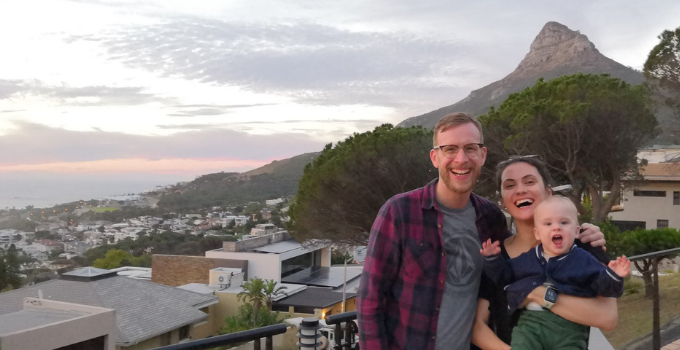 Why we loved our Shared Parental Leave